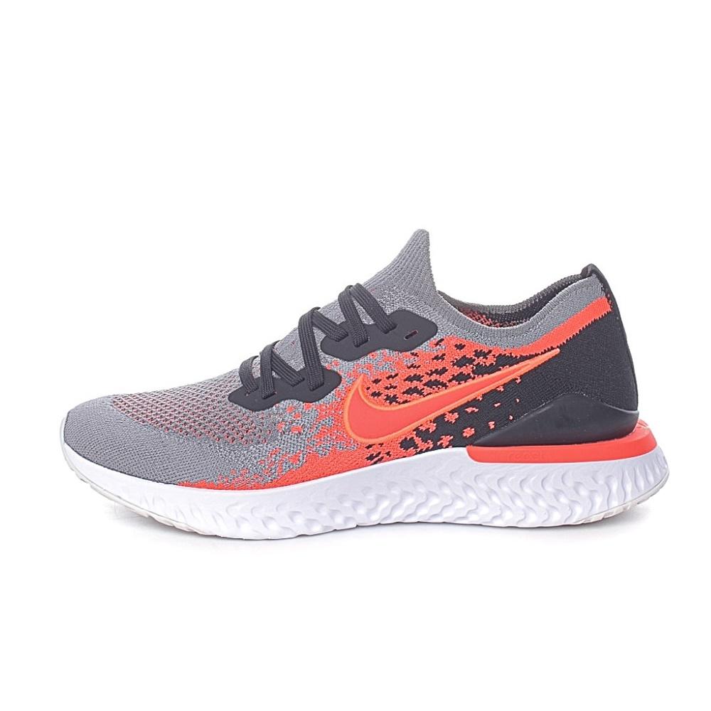 NIKE – Ανδρικά παπούτσια NIKE EPIC REACT FLYKNIT 2 γκρι