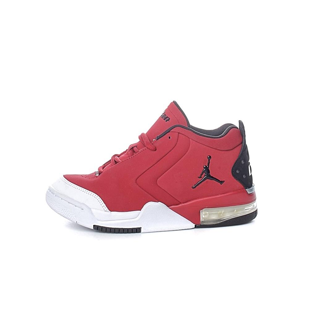 NIKE Παιδικά παπούτσια NIKE JORDAN BIG FUND (GS) κόκκινα