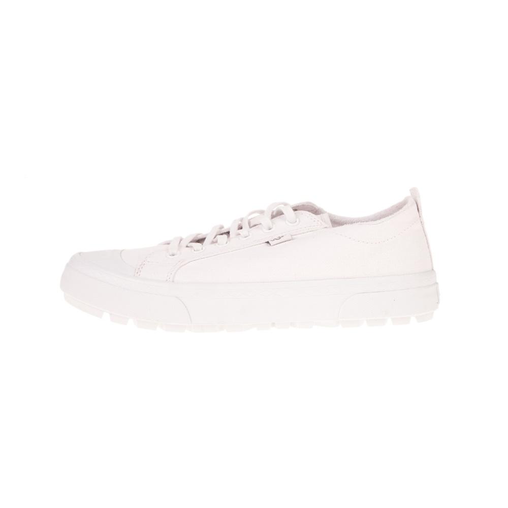 UGG – Γυναικεία sneakers UGG ARIES λευκά
