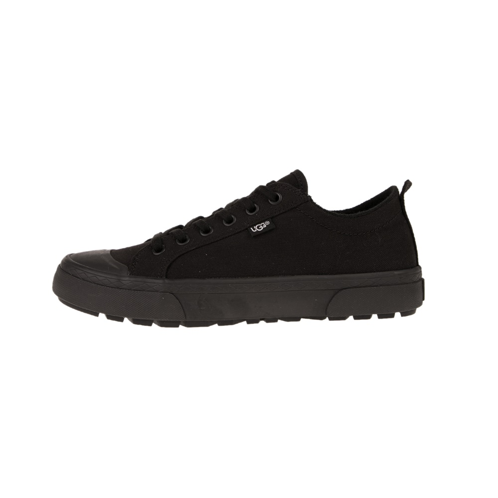 UGG – Γυναικεία sneakers UGG ARIES μαύρα