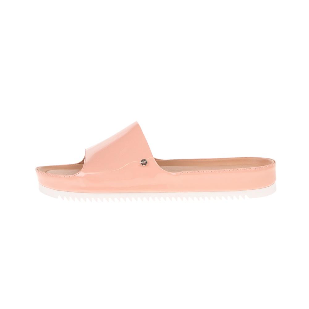 UGG – Γυναικεία slides UGG JANE PATENT ροζ