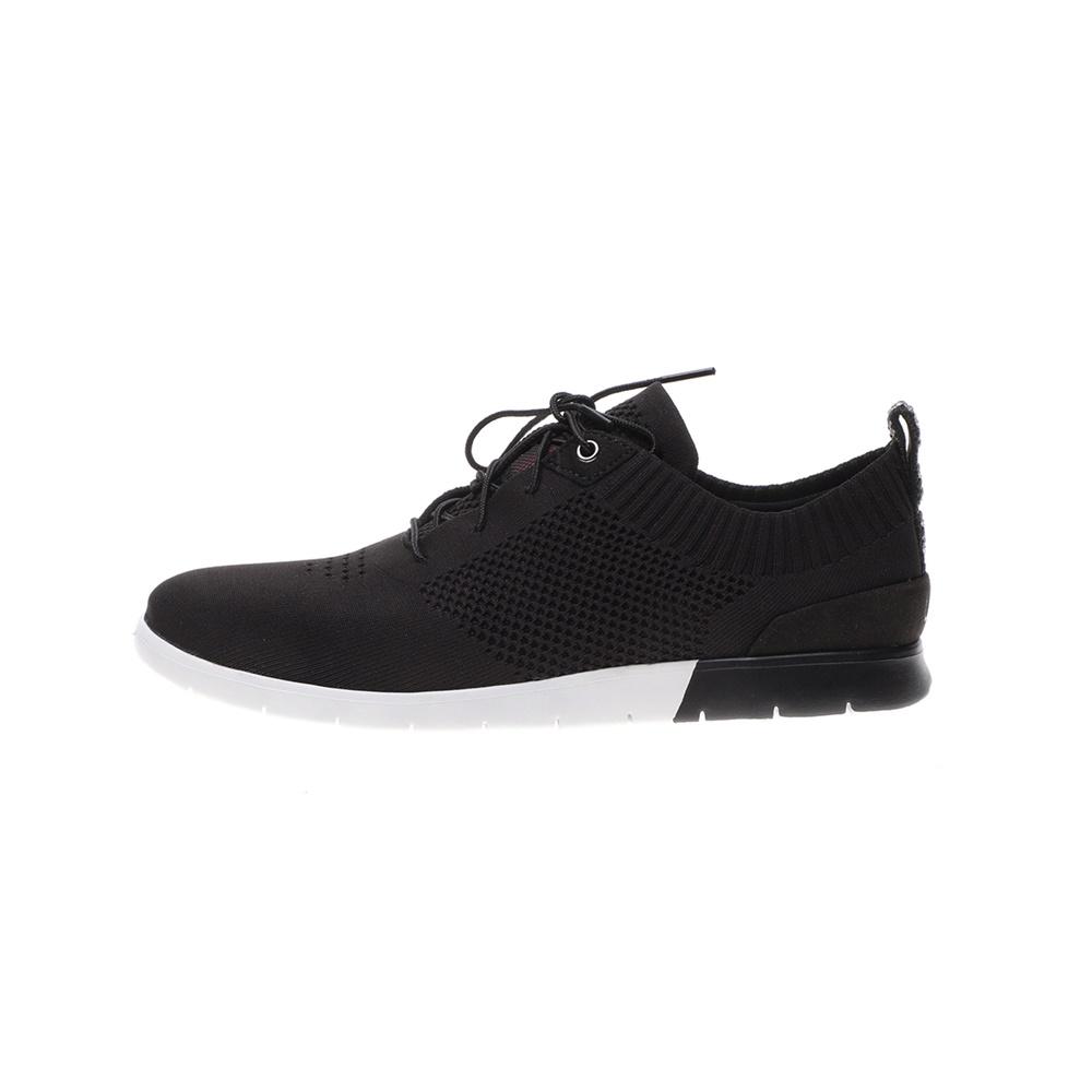 UGG – Ανδρικά sneakers UGG FELI HYPERWEAVE 2 μαύρα