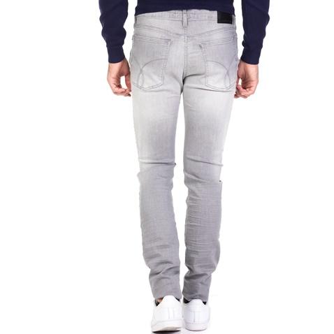 c6ba0e1c250c Ανδρικό τζιν παντελόνι Calvin Klein Jeans γκρι (1693193.0-00g0 ...