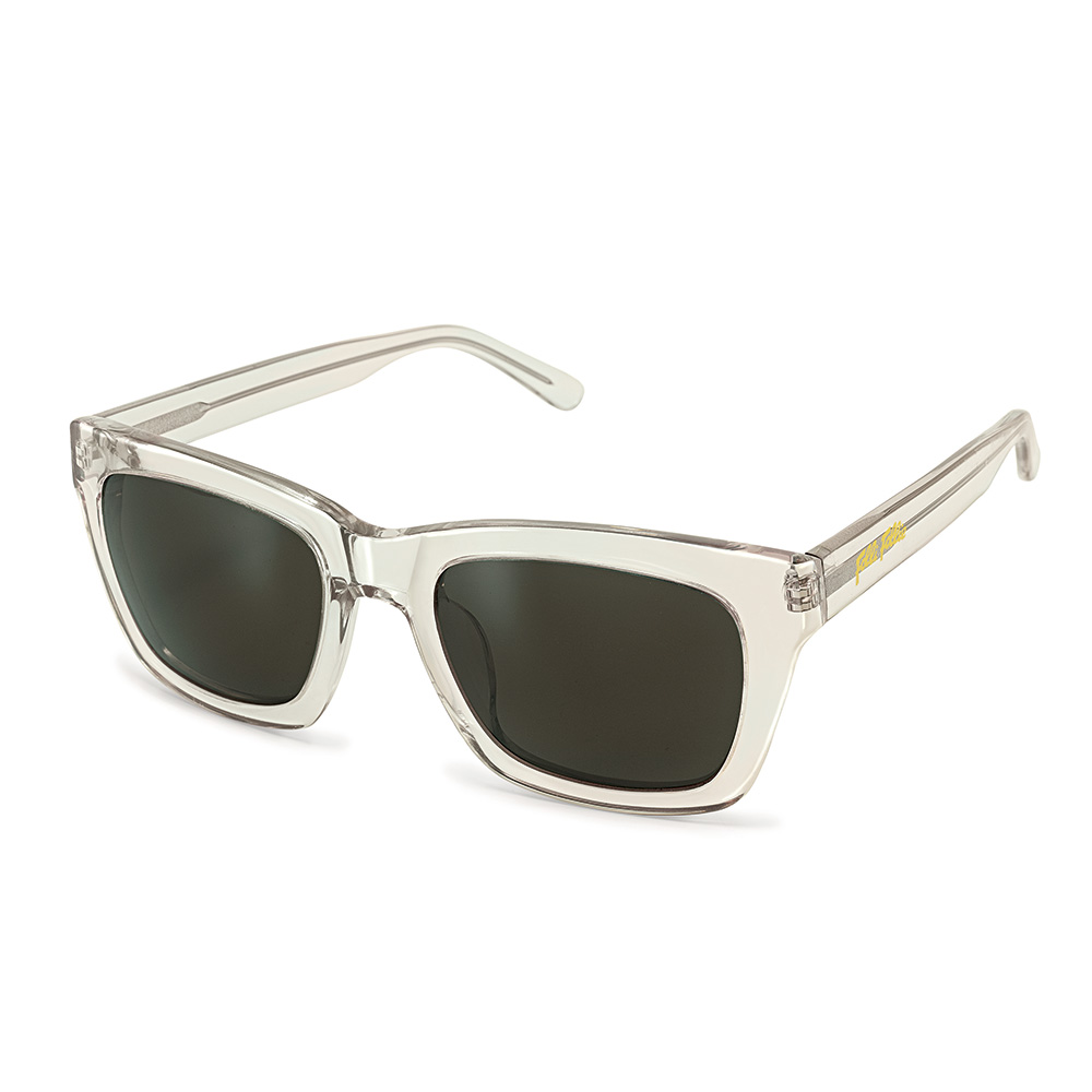 FOLLI FOLLIE - Γυναικεία γυαλιά ηλίου FOLLI FOLLIE διάφανα e6f85dd0593