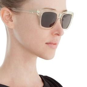 FOLLI FOLLIE. Γυναικεία γυαλιά ηλίου FOLLI FOLLIE διάφανα 1da364ac7df
