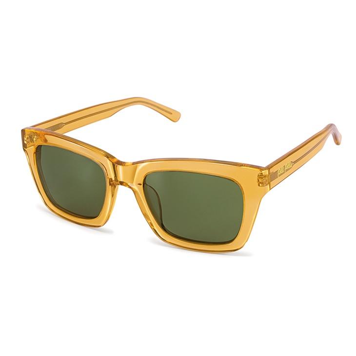 Γυναικεία γυαλιά ηλίου διάφανα FOLLI FOLLIE πορτοκαλί (1693345.0 ... 69bf554479c