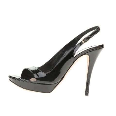 Γυναικείες peep toe γόβες PERLAMODA μαύρες (1693746.0-7171 ... 1d156ff2584