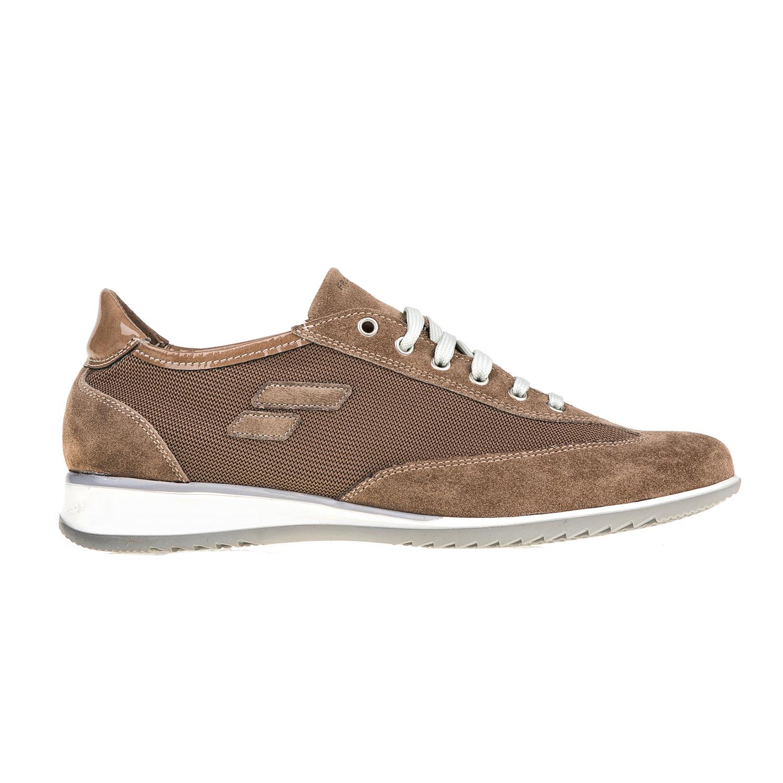 FRAU – Ανδρικά sneakers FRAU καφέ