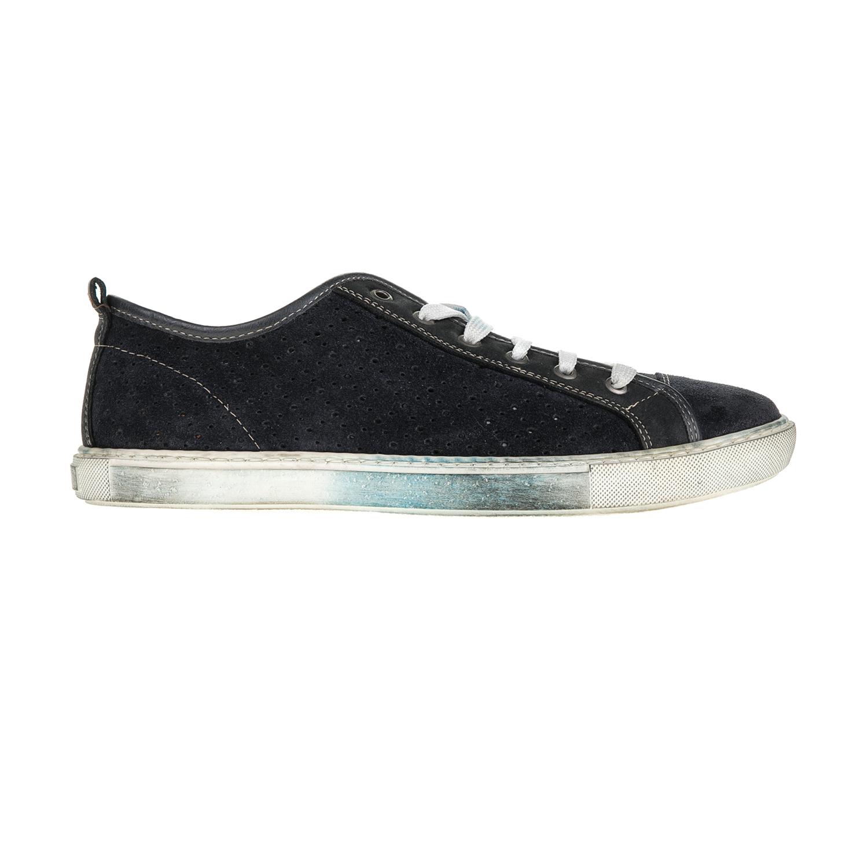 542320e4fd1 GrabitApp; PERLAMODA - Ανδρικά sneakers PERLAMODA μπλε
