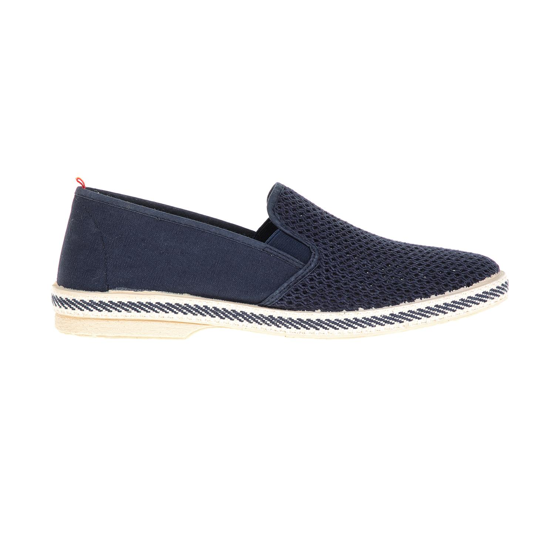 PERLAMODA – Ανδρικά παπούτσια PERLAMODA μπλε