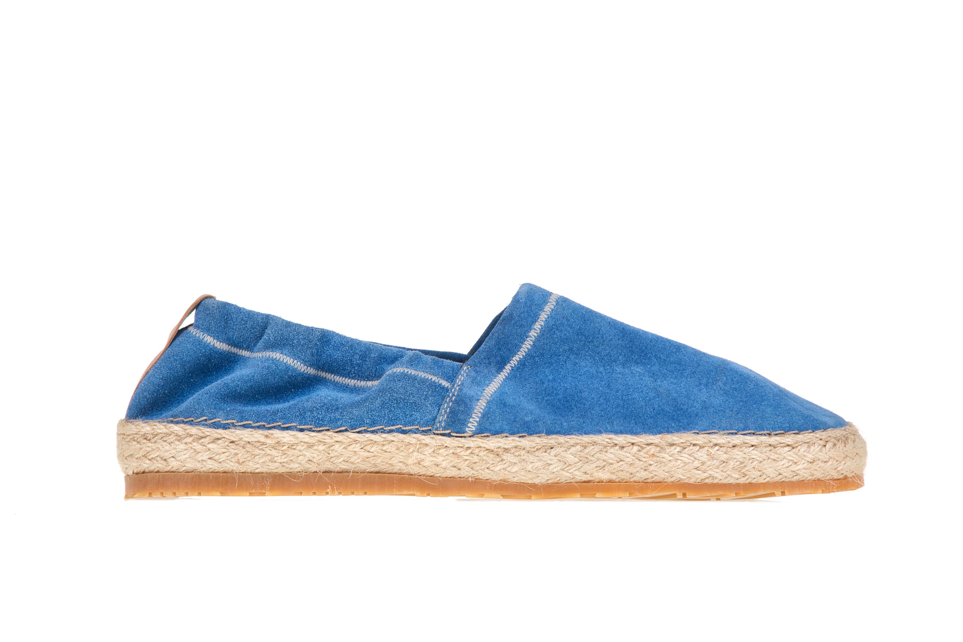 BRIMARTS – Ανδρικές εσπαντρίγιες BRIMARTS μπλε