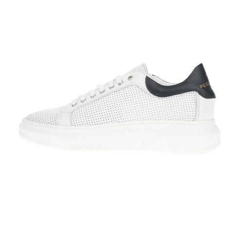 Γυναικεία sneakers PERLAMODA λευκά (1693797.0-002b)  adb83c80af2