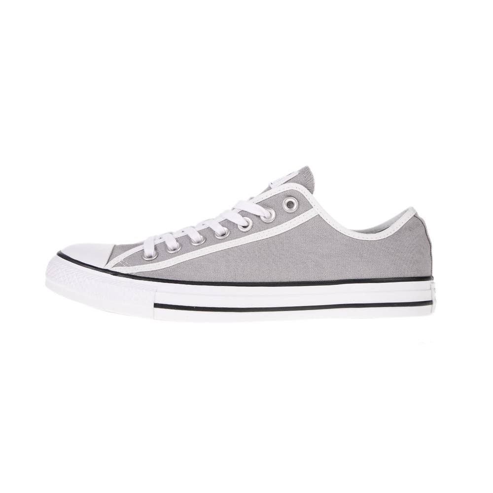 CONVERSE – Unisex sneakers CONVERSE Chuck Taylor All Star γκρι