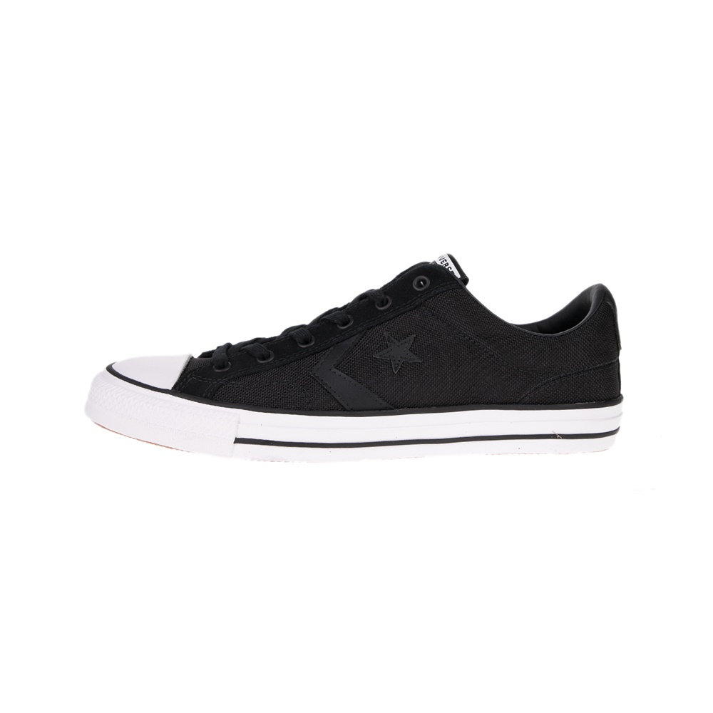 CONVERSE – Ανδρικά sneakers STAR PLAYER OX μαύρα
