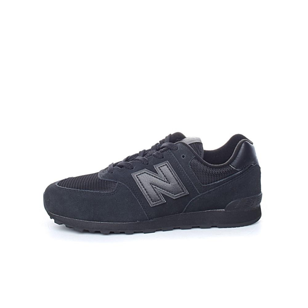 NEW BALANCE – Γυναικεία παπούτσια CLASSICS GRADESCHOOL μαύρα