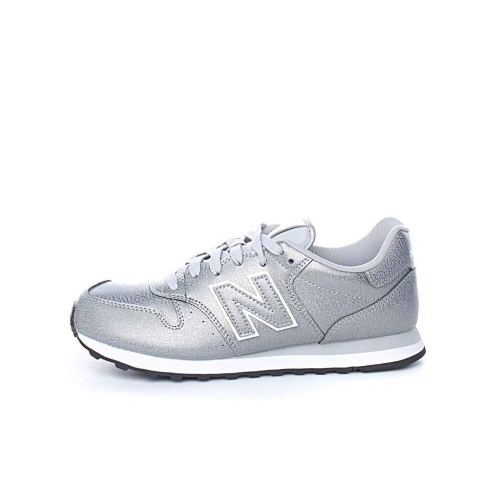 NEW BALANCE – Γυναικεία παπούτσια CLASSICS ασημί