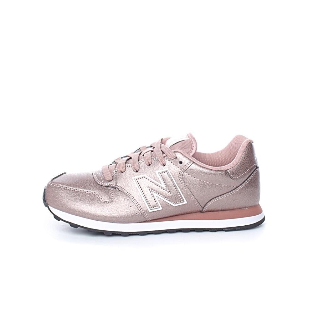 NEW BALANCE – Γυναικεία παπούτσια CLASSICS ροζ