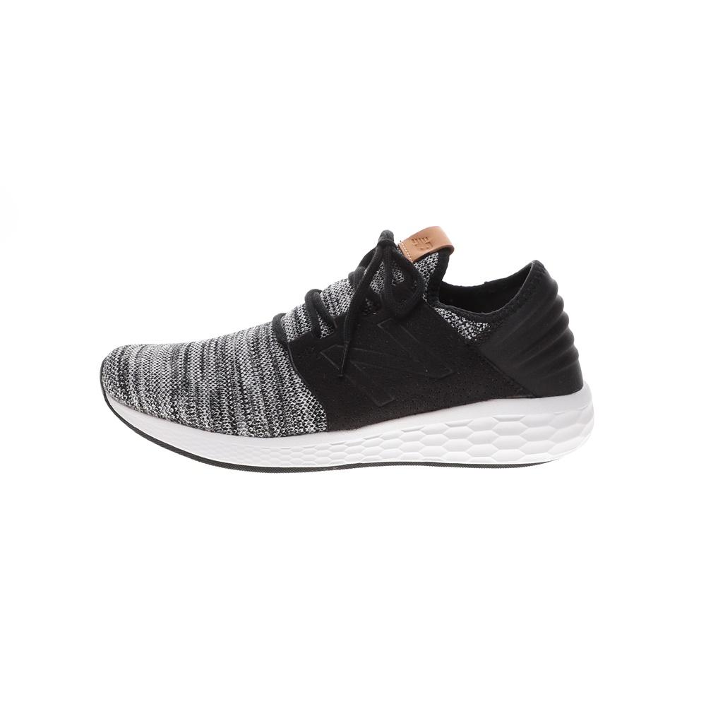 NEW BALANCE – Ανδρικά παπούτσια NEW BALANCE RUNNING γκρί-μαύρο