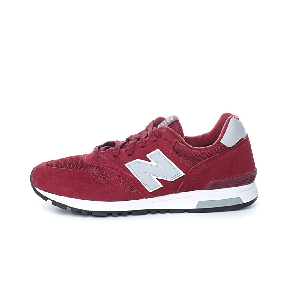 NEW BALANCE – Ανδρικά παπούτσια ML565SRG CLASSICS κόκκινα