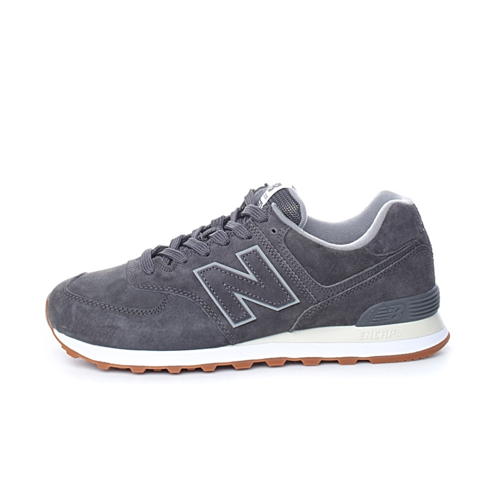 NEW BALANCE – Ανδρικά παπούτσια CLASSICS ανθρακί