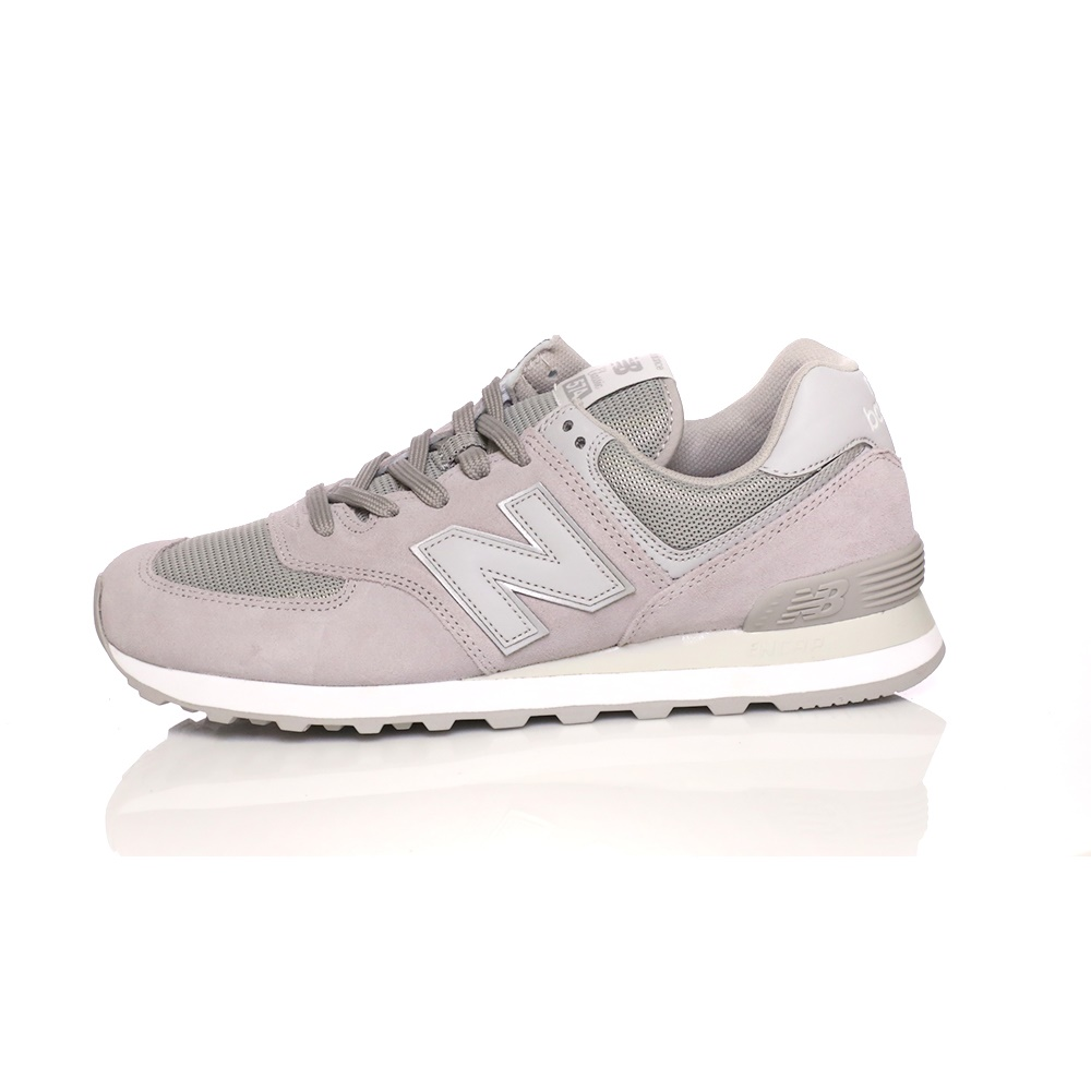 NEW BALANCE – Ανδρικά παπούτσια CLASSICS γκρι