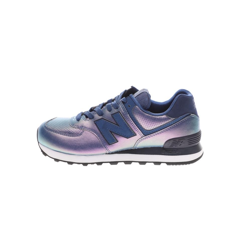 NEW BALANCE – Γυναικεία παπούτσια NEW BALANCE 574 μπλέ
