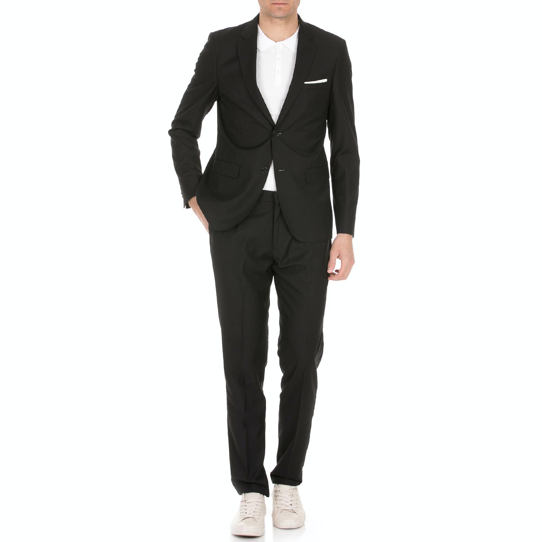 SSEINSE - Ανδρικό κοστούμι ABITO SSEINSE μαύρο