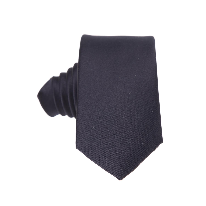 SSEINSE - Ανδρική γραβάτα SSEINSE μπλε