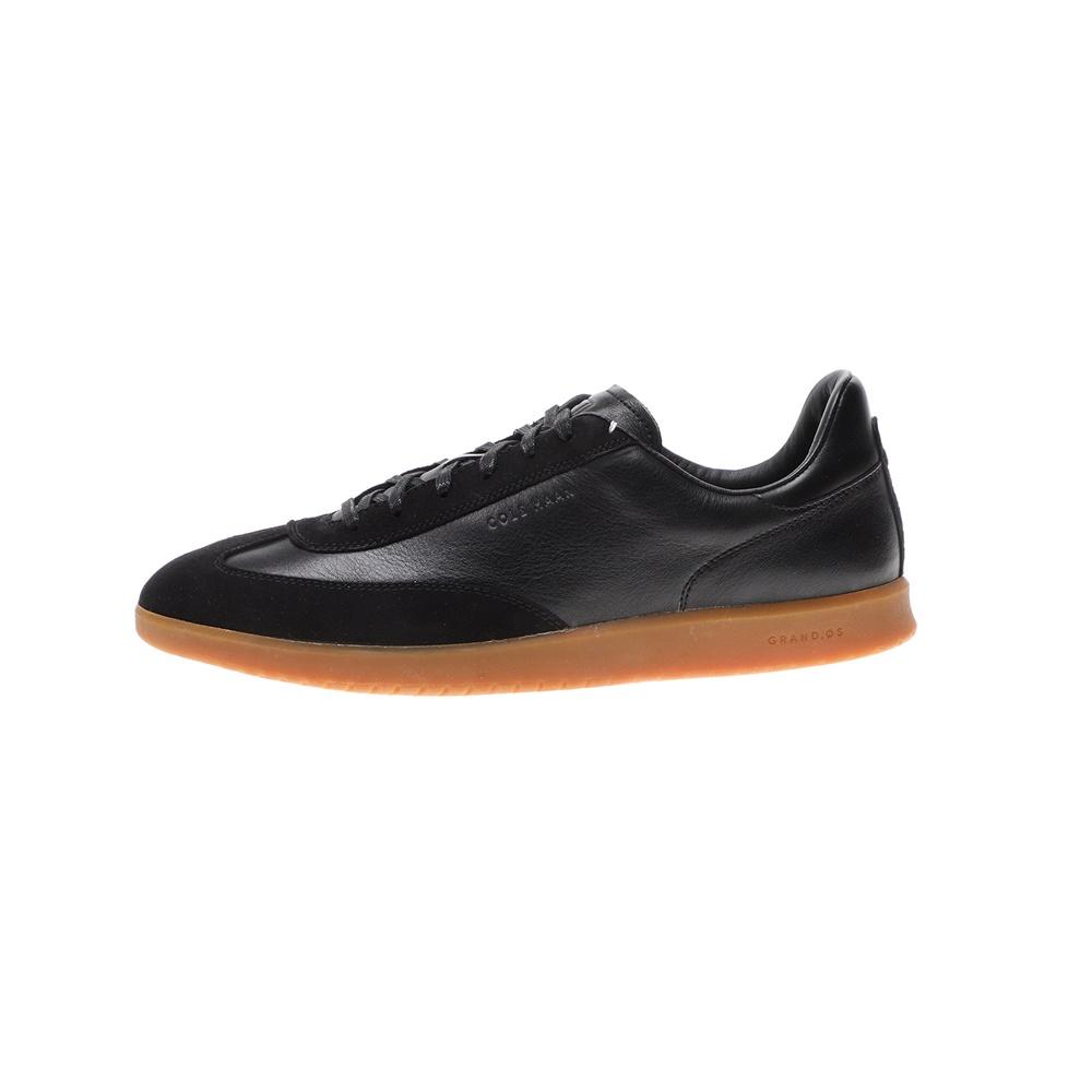 COLE HAAN – Ανδρικά sneakers COLE HAAN GRANDPRO TURF μαύρα