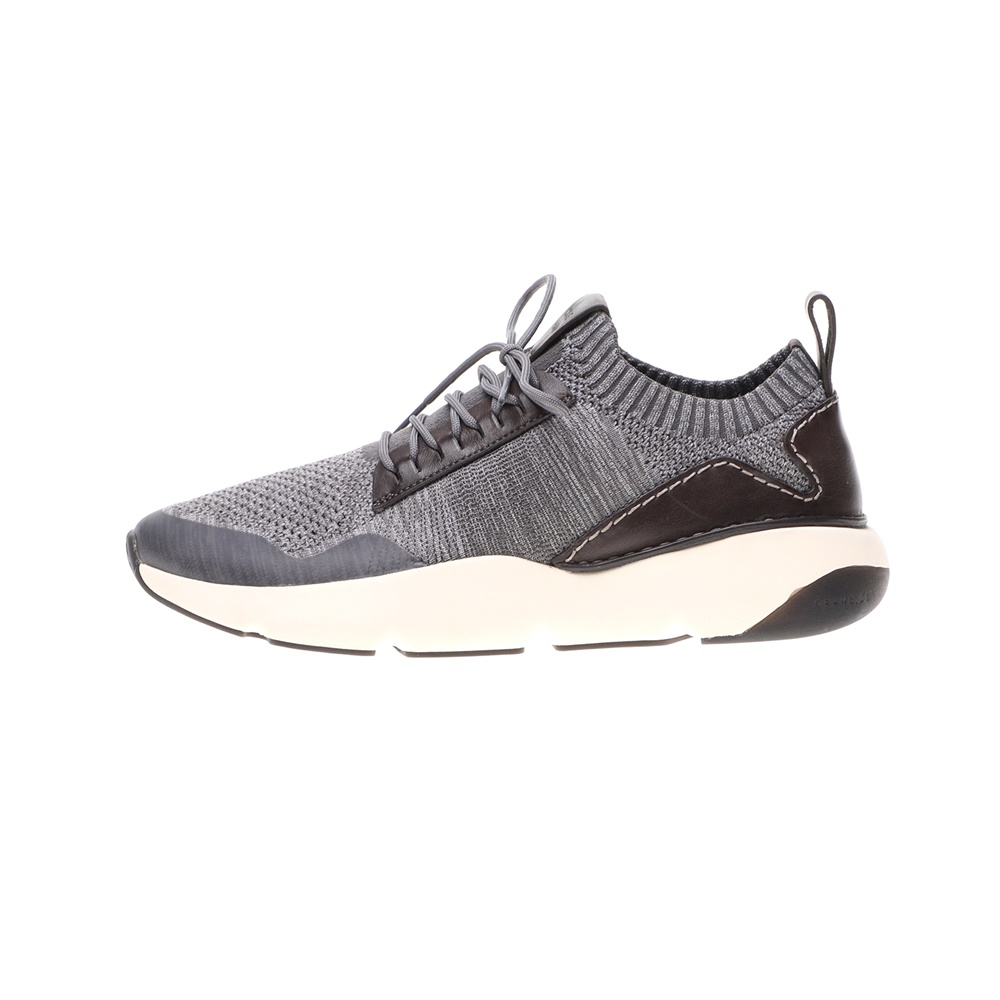 COLE HAAN – Ανδρικά sneakers COLE HAAN 3.ZEROGRAND MOTION STITCHLITE γκρι