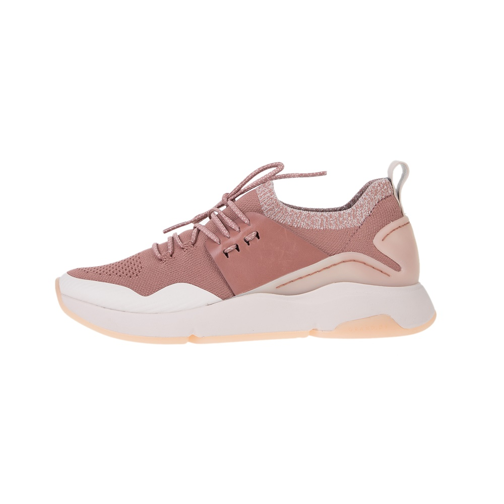 COLE HAAN – Γυναικεία sneakers 3.ZEROGRAND MOTION STITCHLITE ροζ