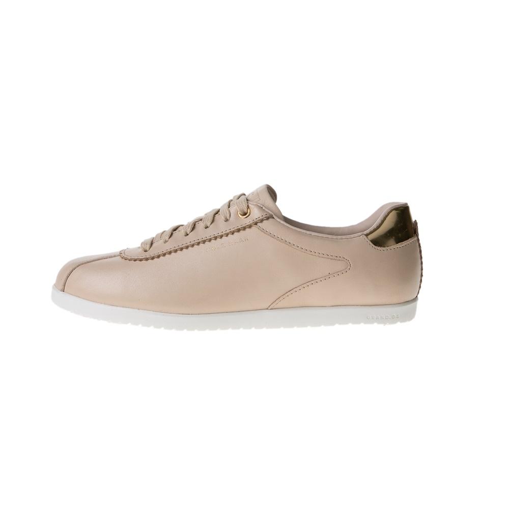 COLE HAAN – Γυναικεία sneakers GRANDPRO TURF μπεζ