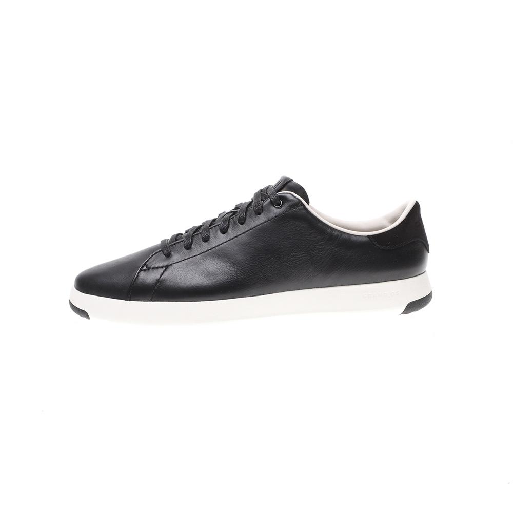 COLE HAAN – Ανδρικά sneakers COLE HAAN GRANDPRO TENNIS μαύρα