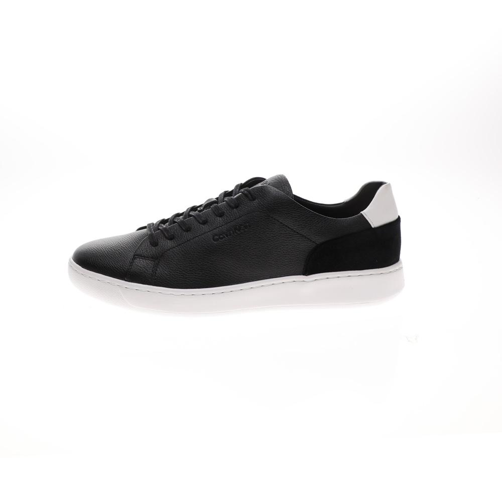 CALVIN KLEIN JEANS – Ανδρικά sneakers CA LVIN KLEIN JEANS FUEGO μαύρα