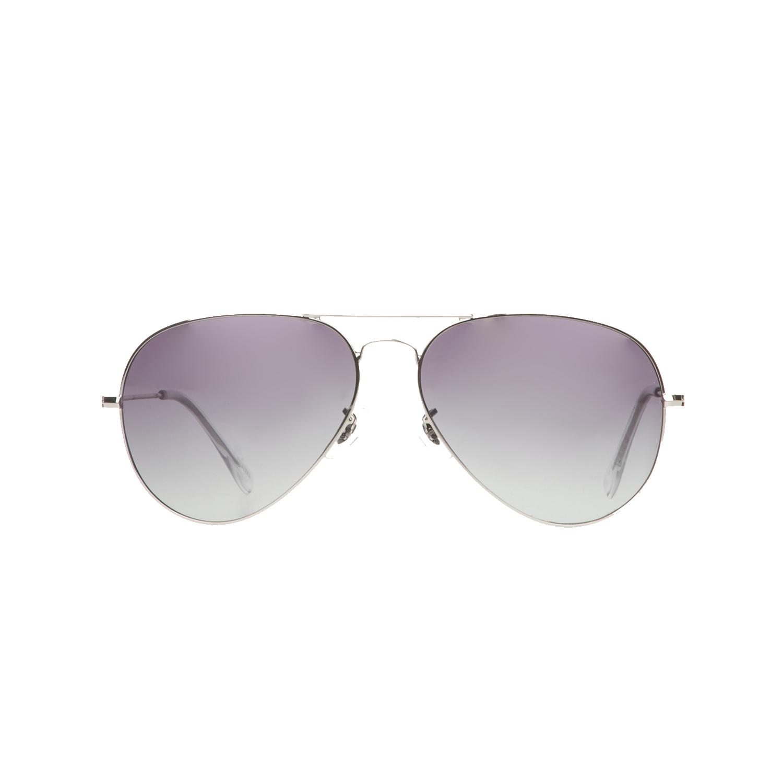 DHARMA - Unisex γυαλιά ηλίου DHARMA ασημί γυναικεία αξεσουάρ γυαλιά ηλίου