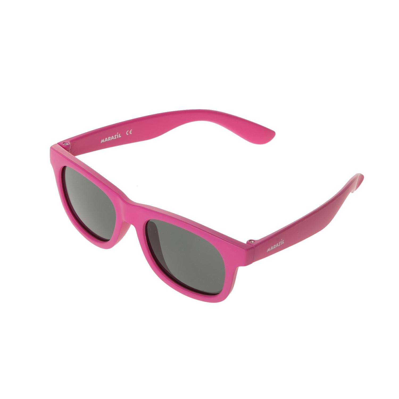 0954b10986 MARASIL - Παιδικά γυαλιά ηλίου MARASIL ροζ