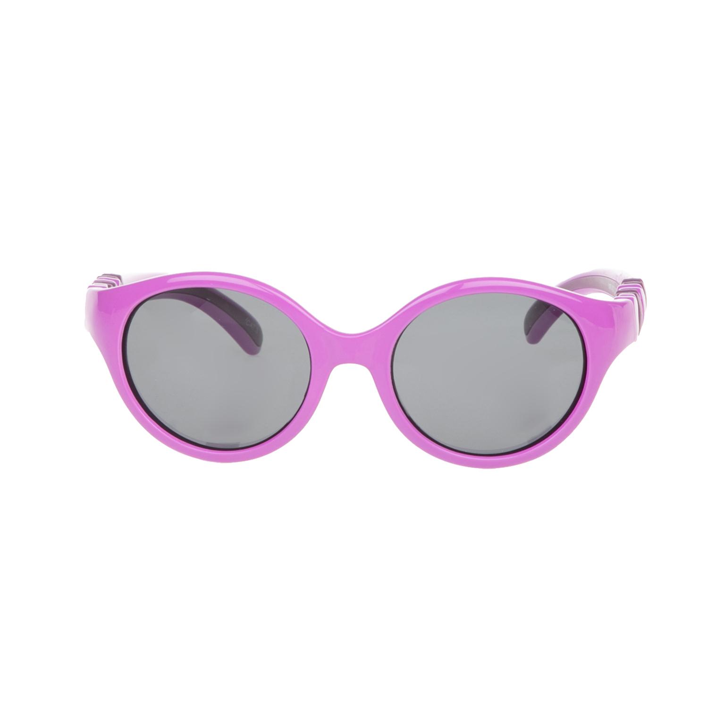 MARASIL - Παιδικά γυαλιά ηλίου με καρδιές MARASIL μοβ-ροζ παιδικά girls αξεσουάρ γυαλιά ηλίου