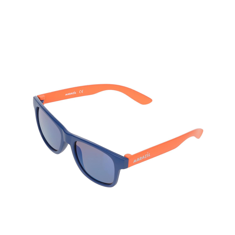 29658c5a9a MARASIL - Παιδικά γυαλιά ηλίου MARASIL μπλε-πορτοκαλί