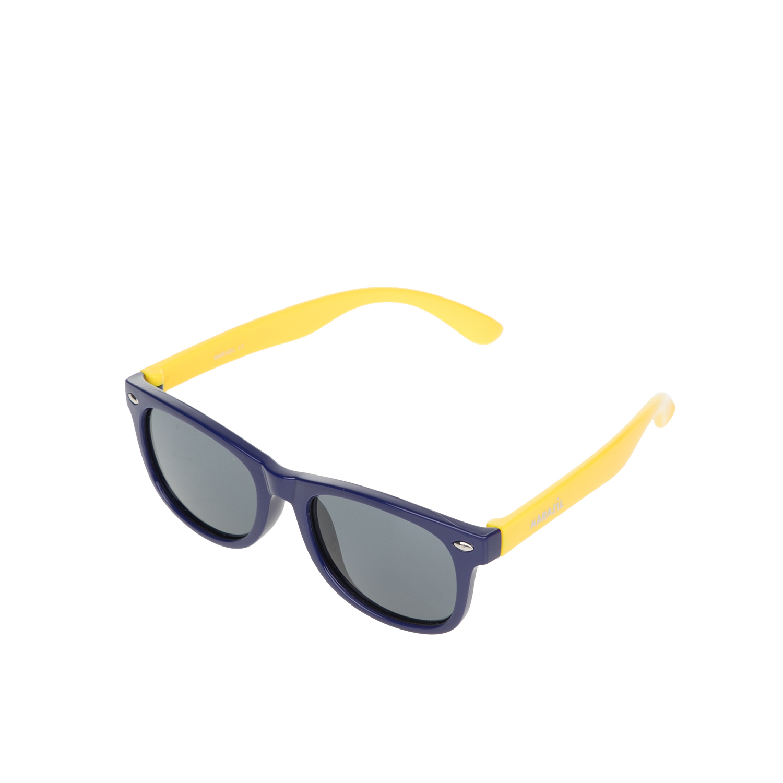 cb30507bcd MARASIL - Παιδικά γυαλιά ηλίου MARASIL μπλε-κίτρινα