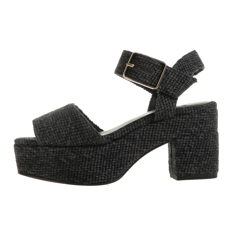 CASTANER - Γυναικεία πέδιλα CASTANER YACARTA γκρι ⋆ EliteShoes.gr e81686b13d3