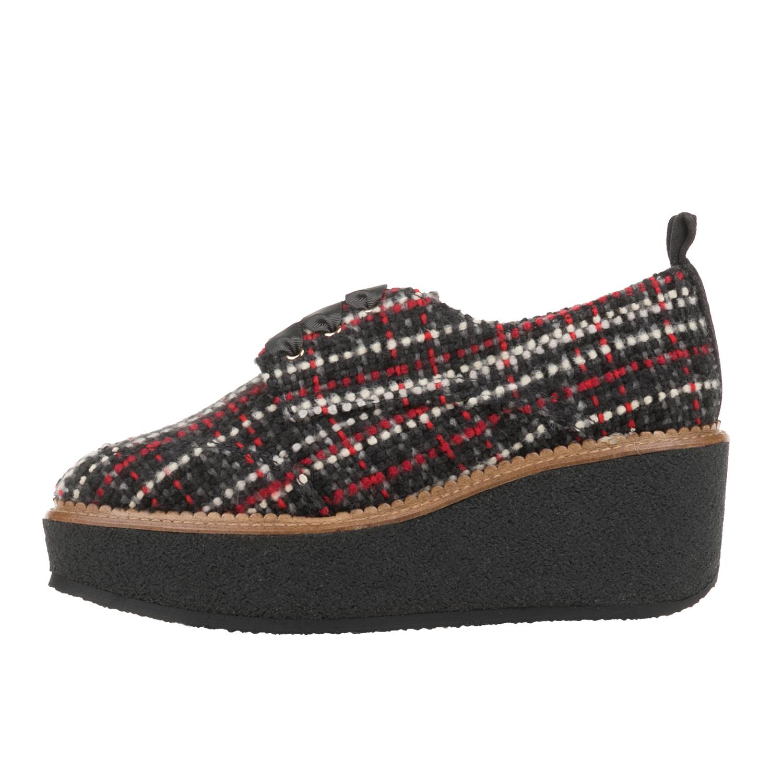 CASTANER – Γυναικεία flatforms παπούτσια CASTANER NEW YORK πολύχρωμα