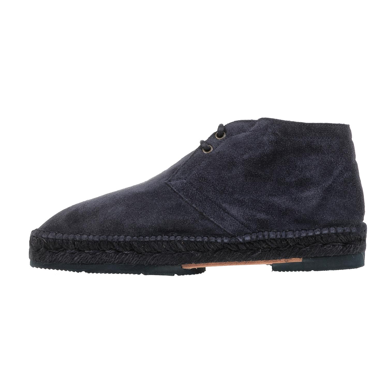 CASTANER - Ανδρικά σουέντ μποτάκια CASTANER C. DESERT μπλε ανδρικά παπούτσια μπότες μποτάκια μποτάκια