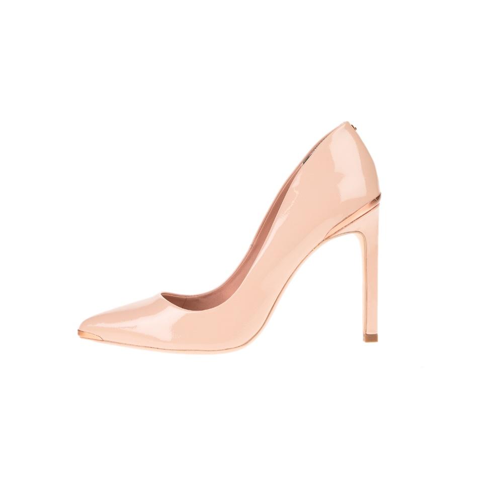 TED BAKER – Γυναικεία γόβα TED BAKER MELNIL ροζ