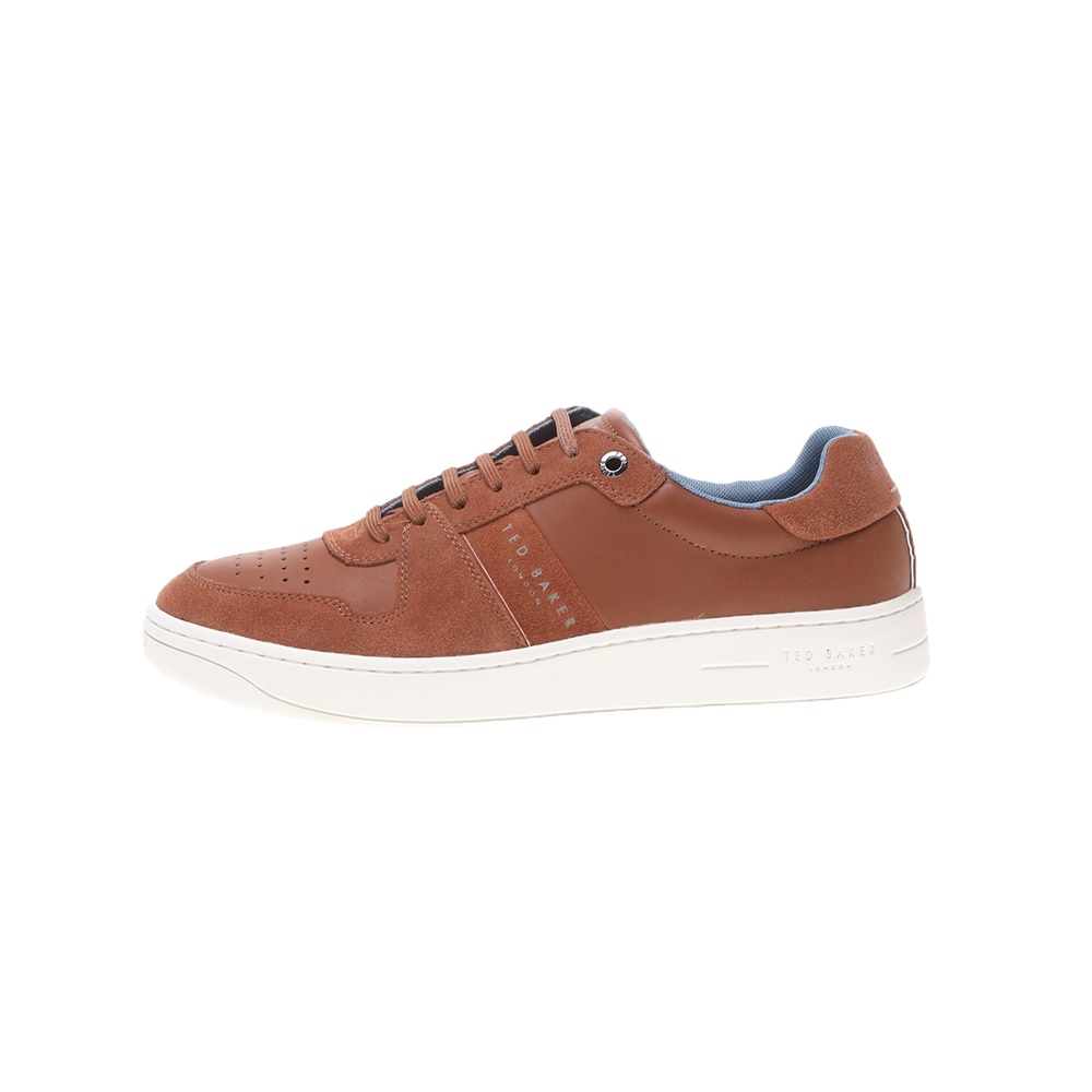 TED BAKER – Ανδρικά sneakers TED BAKER MALONI καφέ
