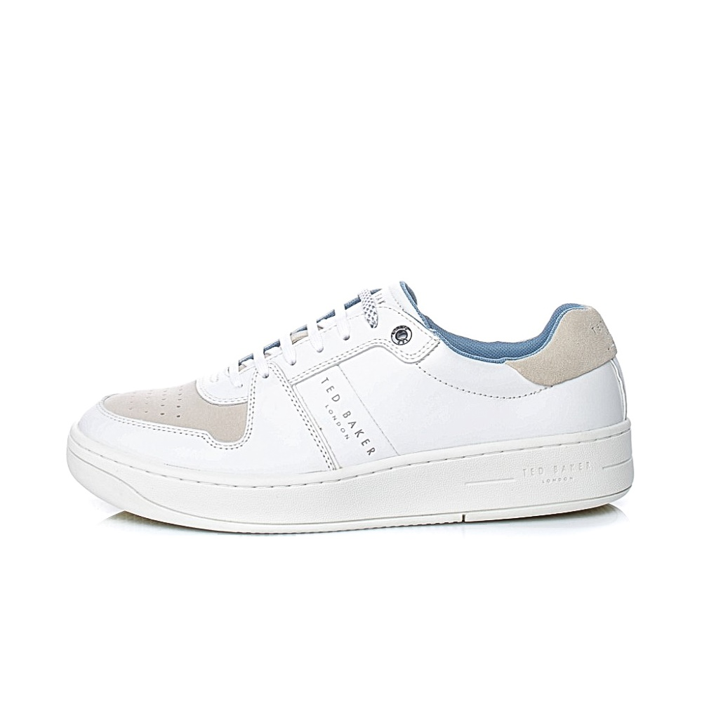 TED BAKER – Ανδρικά sneakers MALONI μπεζ