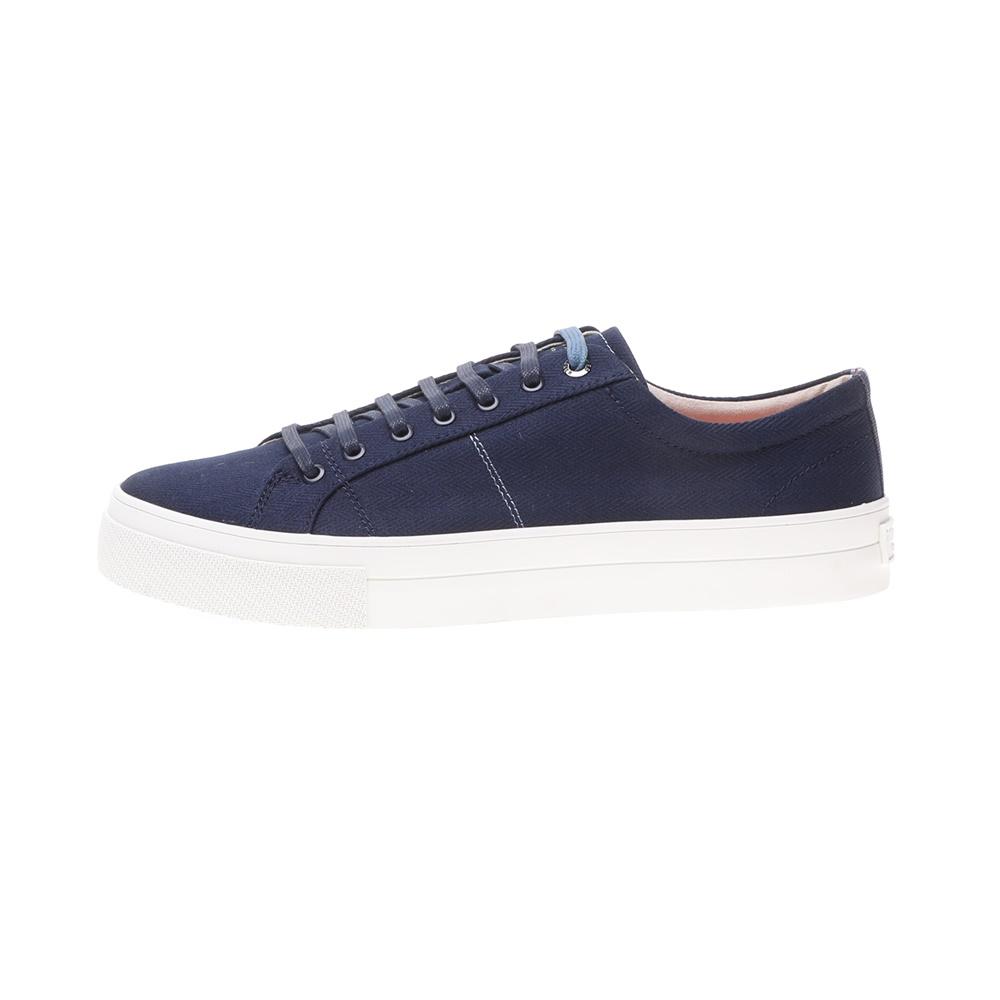 TED BAKER – Ανδρικά sneakers TED BAKER ESHRON μπλε