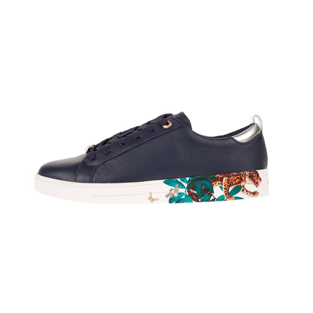 TED BAKER – Γυναικεία sneakers TED BAKER ROULLY μπλε