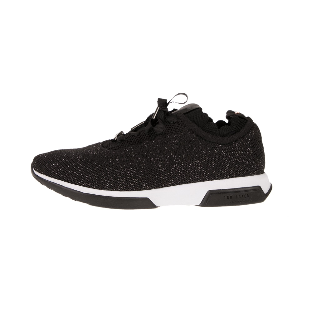 TED BAKER – Γυναικεία sneakers TED BAKER LYARA μαύρα