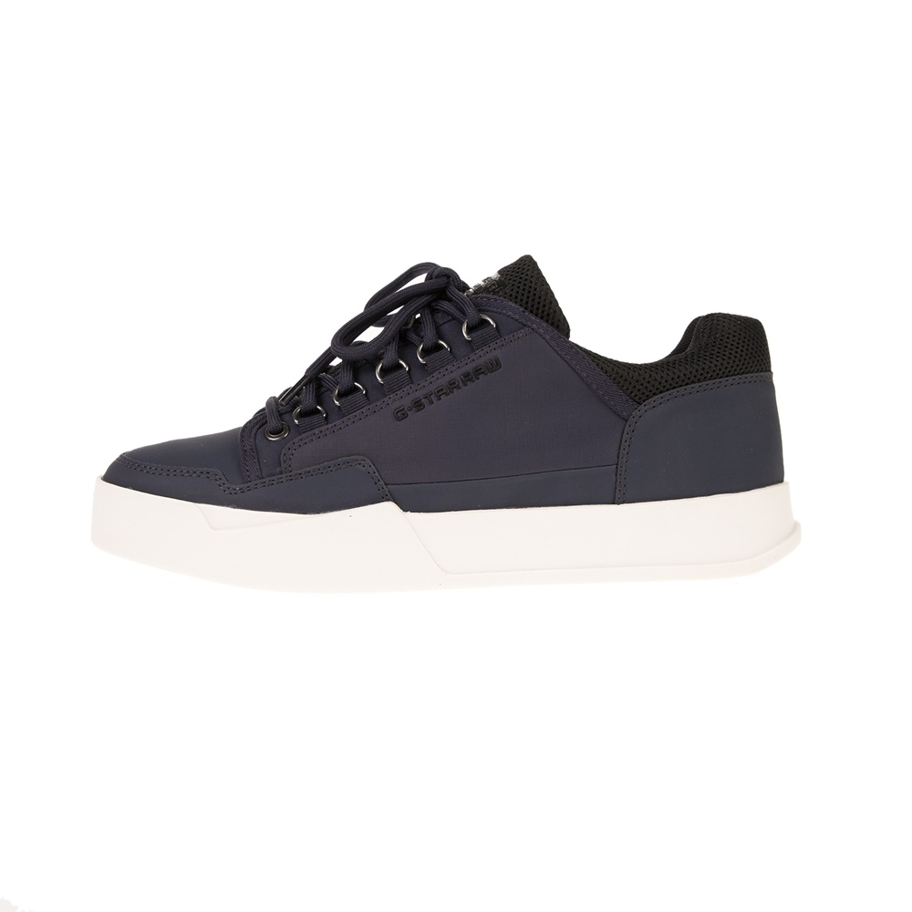 G-STAR RAW – Ανδρικά sneakers G-STAR RAW Rackam Vodan Low μπλε