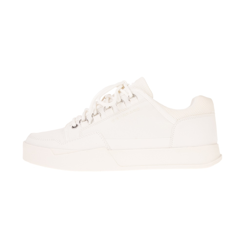 G-STAR RAW – Ανδρικά sneakers G-STAR RAW Rackam Vodan Low εκρού
